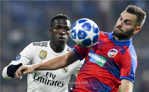 بالصور: ريال مدريد يستعيد أمجاده ويسحق فيكتوريا بلزن بخماسية 2018-11-07-07149501_epa.jpg
