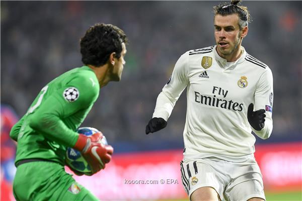 بالصور: ريال مدريد يستعيد أمجاده ويسحق فيكتوريا بلزن بخماسية 2018-11-07-07149518_epa.jpg