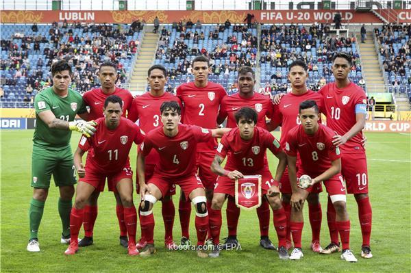مشاهدة مباراة كولومبيا وتاهيتي بث مباشر 29-05-2019 كاس العالم شباب
