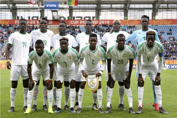 مشاهدة مباراة السنغال وكولومبيا بث مباشر 26-05-2019 كاس العالم شباب