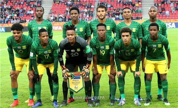 مشاهدة مباراة جنوب أفريقيا وكوريا الجنوبية بث مباشر 28-05-2019 كاس العالم شباب