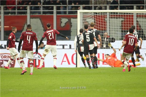 بالصور: رونالدو ينقذ يوفنتوس أمام ميلان 2020-02-13-08216142_epa.jpg