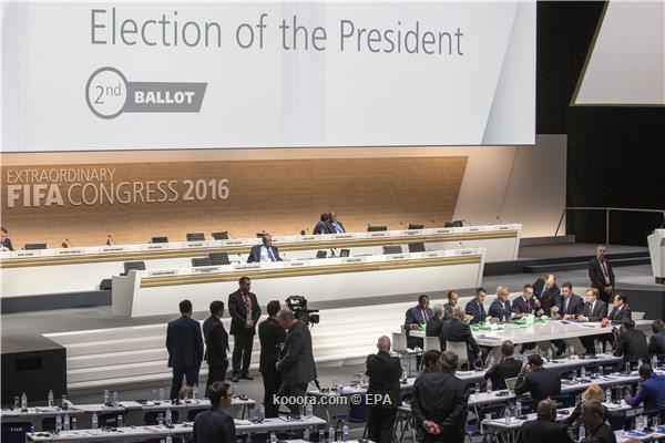 السويسري انفانتينو رئيسا جديدا للفيفا 2016-02-26-05182305_