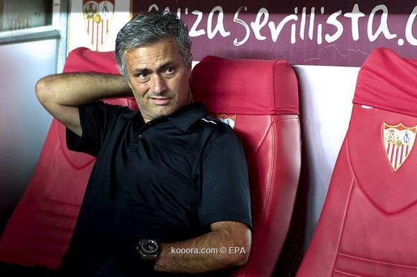 أين ذهب ريال مدريد مورينيو؟!