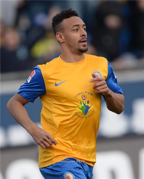 منتخب المغرب يسبق ألمانيا ويظفر بصاحب أسرع بتاريخ البوندسليجا