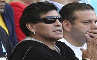 مارادونا: لولا المخدرات لأصبحت لاعباً خارقاً