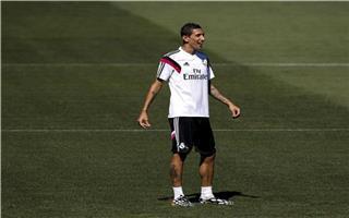 رونالدو يبدأ اليوم اتلتيكو مدريد