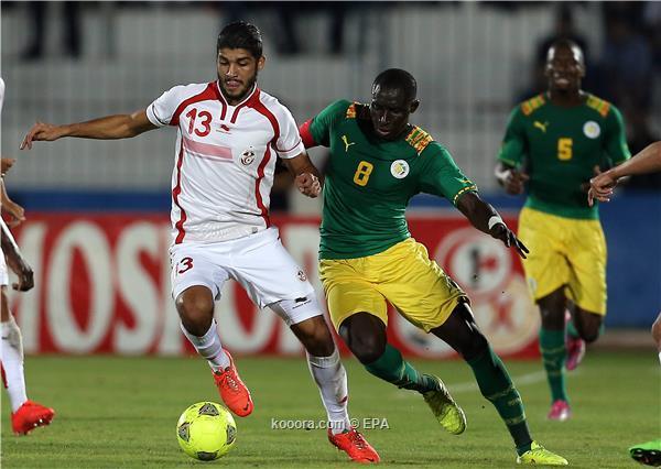 تونس والجزائر بعيون السنغال ونيجيريا