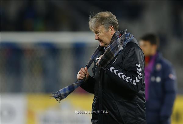 بالصور: رومانيا تواصل النتائج المخيبة بالصور: رومانيا تواصل النتائج المخيبة