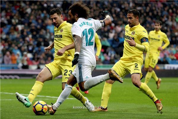 فياريال يذبح ريال مدريد بفوز قاتل ?i=epa/soccer/20
