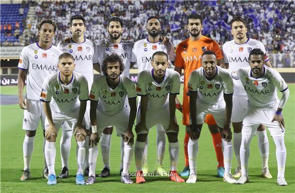 الهلال يحلم بفك عقدة النجمة الخامسة للسعودية ?i=epa/soccer/20