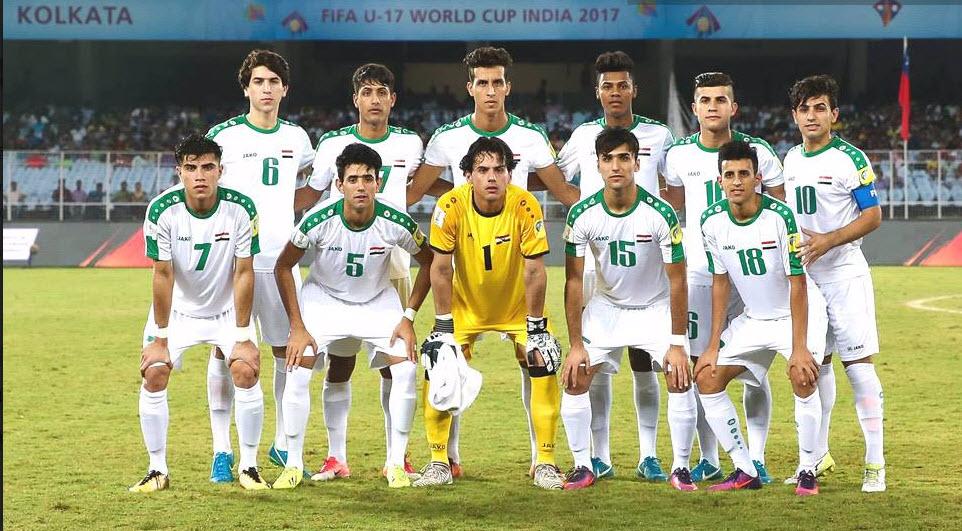 مباراة العراق اليوم بث مباشر