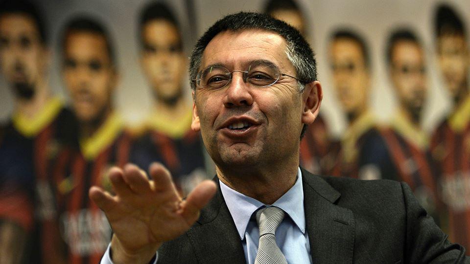 برشلونة يسعى للتعاقد مدير رياضي جديد