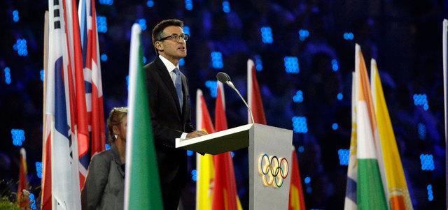 3 رياضيين روس يعودون للمشاركة في بطولات ألعاب القوى