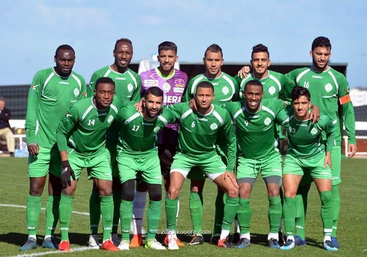 منتدى كرة القدم المغربية
