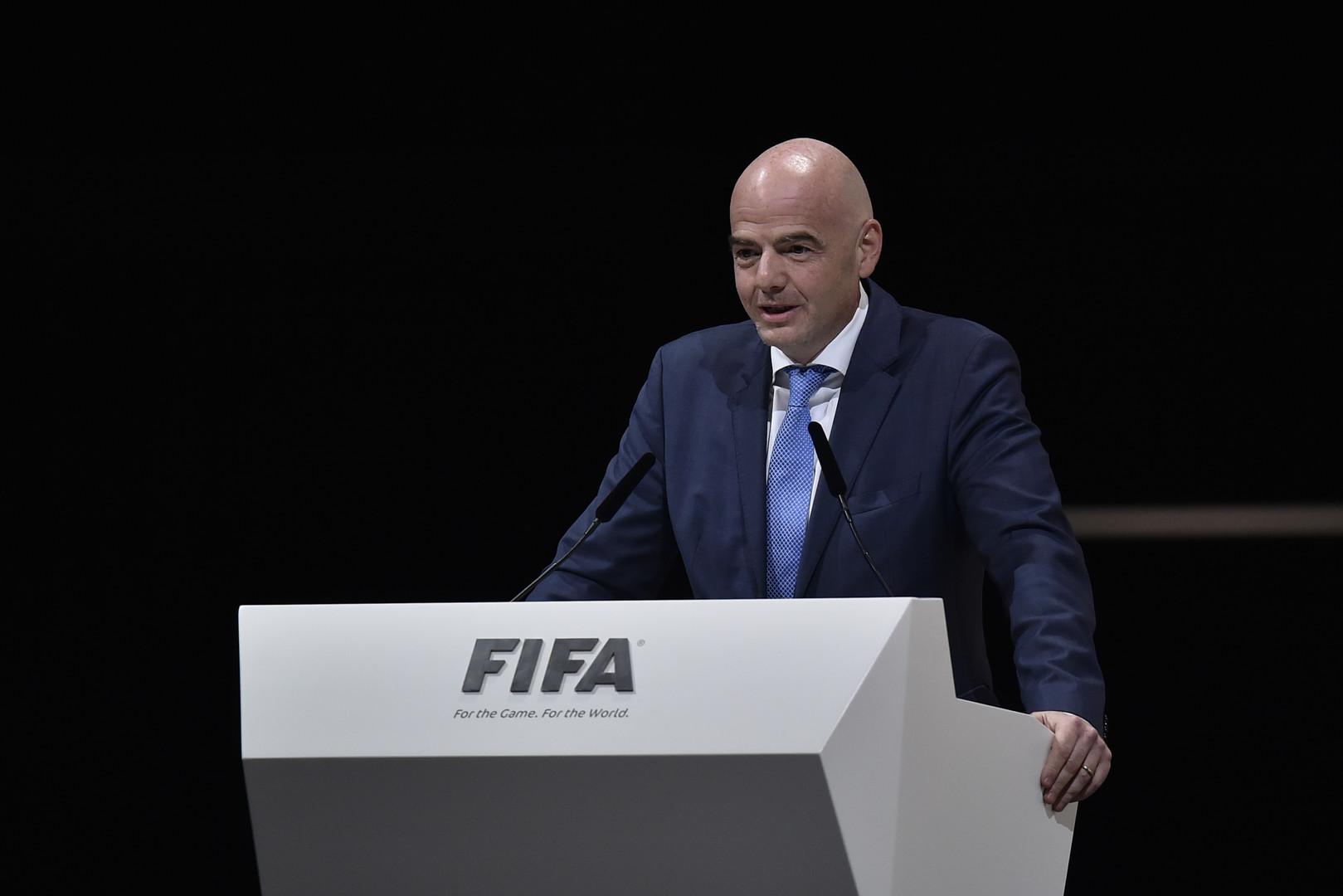 فيفا يستبدل كأس القارات بمونديال الأندية الجديد