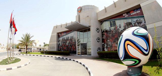 تقنية الفيديو تدخل الدوري الإماراتي مع بداية مارس
