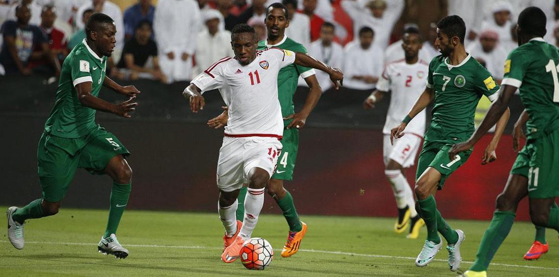 عضو شرف النصر السعودي يوضح سبب الخسارة من الإمارات