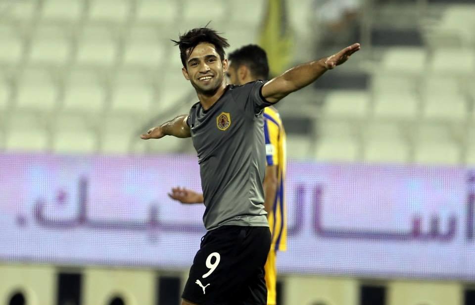 Image result for حسين علي لاعب قطر  2019