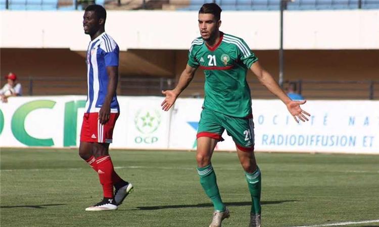 المغرب والنيجر بث مباشر