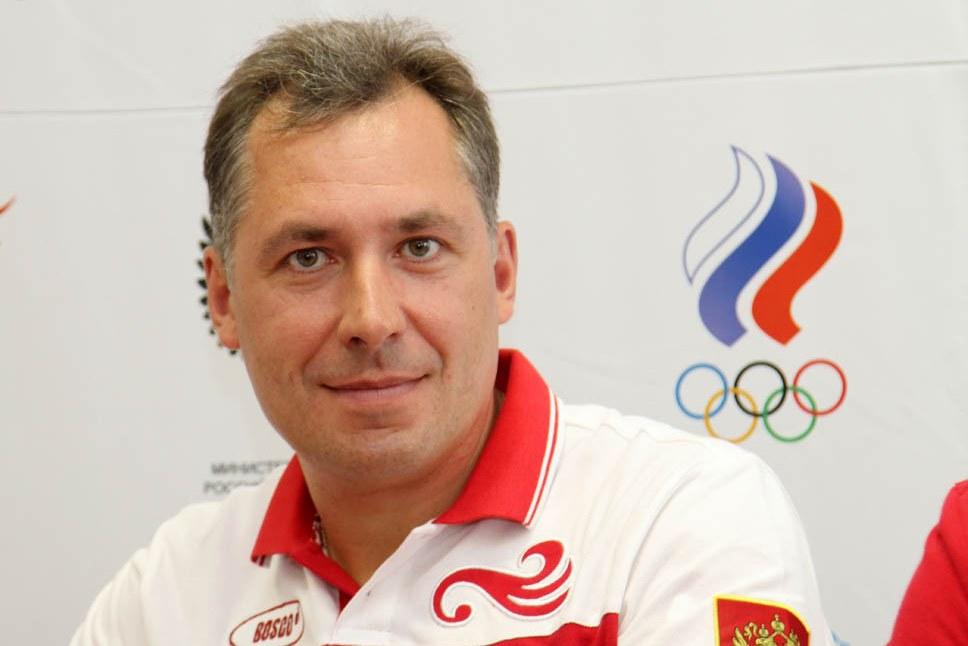رئيس الأولمبية الروسية يفتخر بمشاركة