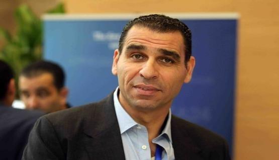 رئيس اتحاد الكرة الجزائري ينتظر تزكية الفيفا