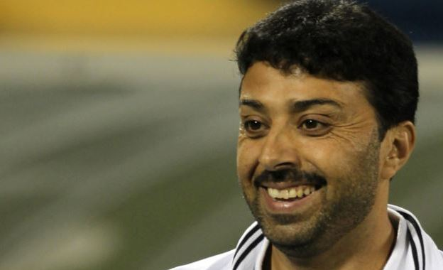 جمال محمود موضحاً : كلي ثقة بكل لاعب في فريقي , ولا اتهم أي أحد منهم بالتخاذل (فيديو)