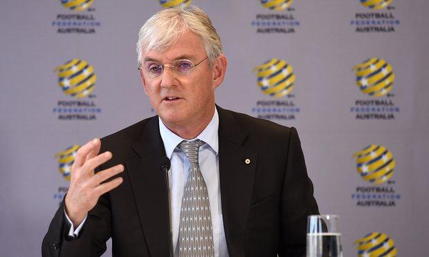 أستراليا تفشل في تطبيق إصلاحات الفيفا