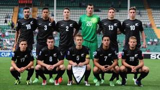 مشاهدة مباراة النرويج ونيو زيلندا بث مباشر 27-05-2019 كاس العالم شباب