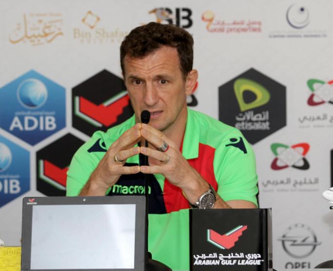نتيجة مباراة الوصل والجزيرة الأربعاء 7-2-2018 في الأسبوع الـ 16 من دوري الخليج العربي الإماراتي 4 7/2/2018 - 8:09 م