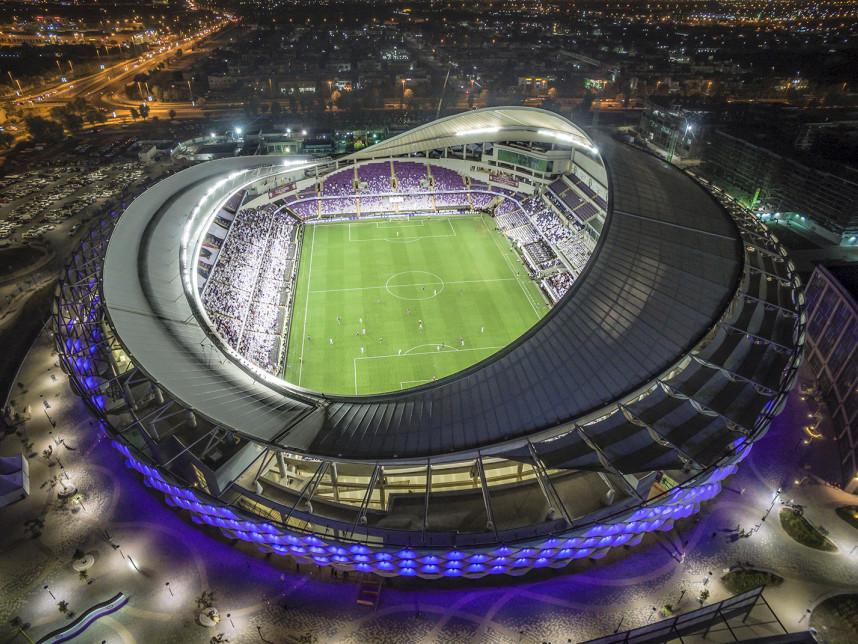 الفيفا يشيد باستعدادات الإمارات لاستضافة مونديال الأندية