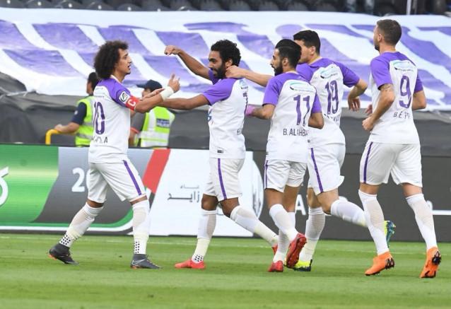 مدير مونديال الأندية: البطولة فرصة رائعة للعين الإماراتي