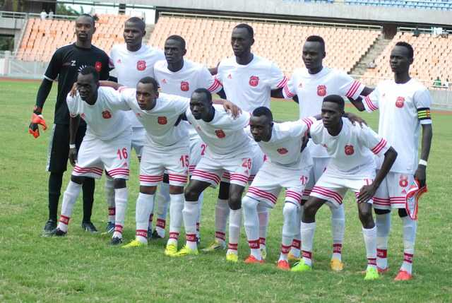 الخرطوم الوطني يفتتح الجمعة بطولة الاتحاد الافريقي امام فيلا الأوغندي