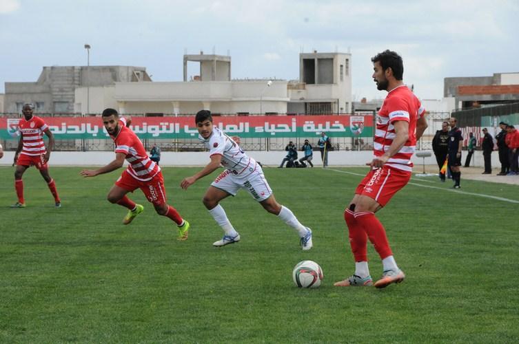 الدوري التونسي : الملعب التونسي يهزم الافريقي