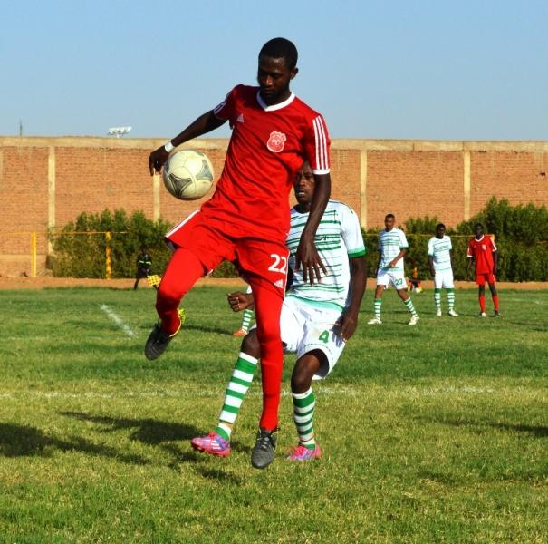 دوري سوداني الممتاز فوز الخرطوم وخساره كبيره لأهلي شندي