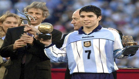 صراع البرازيل والأرجنتين يهيمن تاريخ