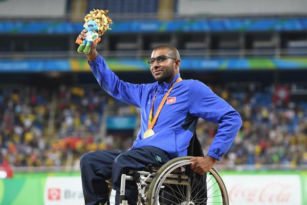 تونس ترفع حصيلتها من الميداليات ببطولة العالم للقوى للمعاقين