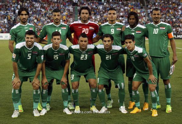 السعودية تستعد لمواجهة الاقتراب من التأهل أمام العراق