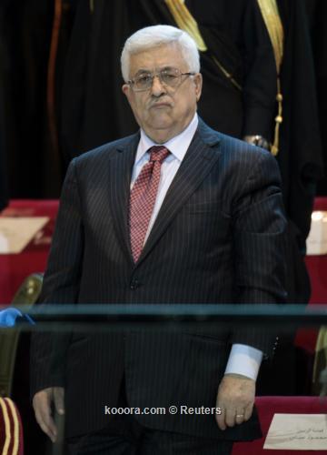 الرئيس الفلسطيني يهنئ المنتخب بالفوز على ماليزيا ?i=reuters%2f2011-12-09%2f2011-12-09t191200z_01_qat12_rtridsp_3_games-arab-opening_reuters