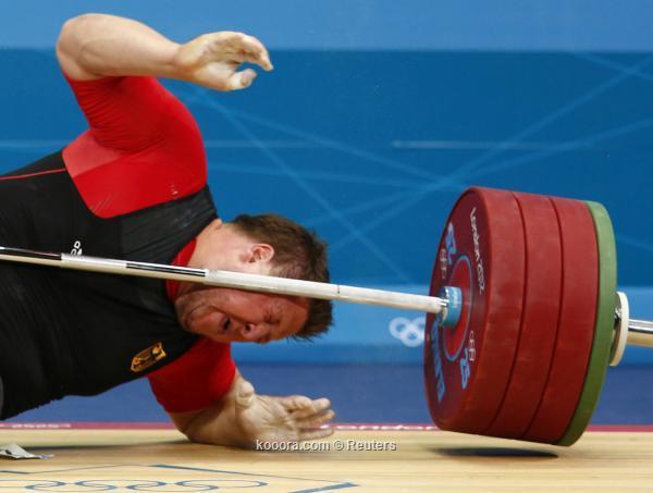 قسم تغطيه أولمبياد لندن 2012  - صفحة 3 ?i=reuters%2f2012-08-07%2f2012-08-07t182507z_1767842752_lm2e8871f5l03_rtrmadp_3_oly-weig-wlm106-wlm025a01_reuters
