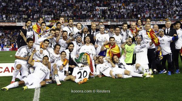 عضو برشلونة يفجر مفاجأة تزلزل تاريخ ريال مدريد