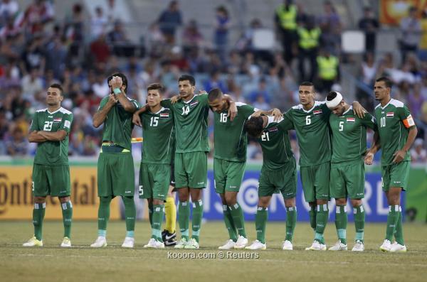 العراق يتأهل للمربع الذهبي بأمم آسيا بعد مباراة دراماتيكية أمام إيران