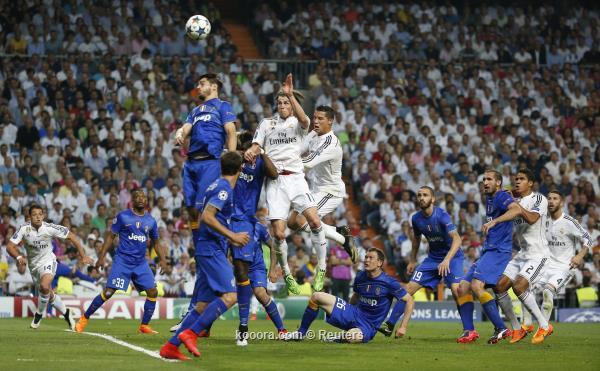 يوفنتوس يجرد ريال مدريد من دوري الأبطال بسلاح ملكي ويتأهل لمواجهة البارسا