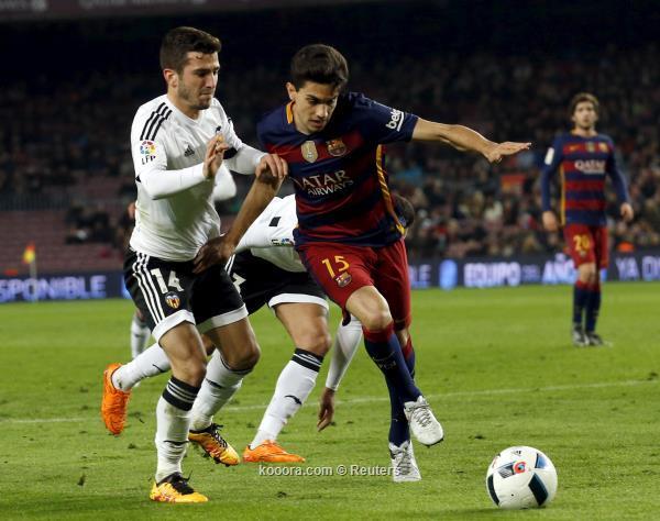 برشلونة وفالنسيا يتفاوضان حول صفقة تبادلية ?i=reuters%2f2016-02-03%2f2016-02-03t222218z_1565080154_gf10000295194_rtrmadp_3_soccer-spain_reuters