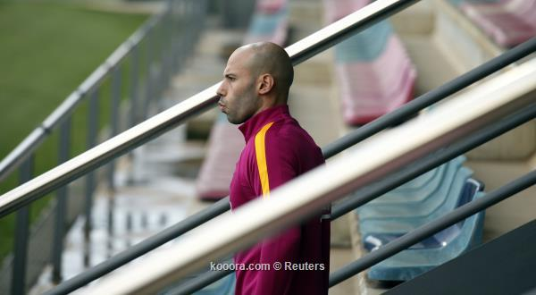 ماسكيرانو يرفض عرضا خياليا للرحيل عن برشلونة ?i=reuters%2f2016-04-01%2f2016-04-01t172536z_53693108_d1aesvxeiiab_rtrmadp_3_soccer-spain-barcelona_reuters
