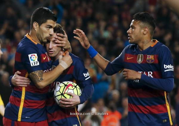 برشلونة يحطم أحلام ريال مدريد ويمدد عقد نجمه ?i=reuters%2f2016-04-23%2f2016-04-23t203710z_679856985_gf10000393424_rtrmadp_3_soccer-spain_reuters