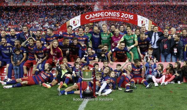 تقديم : ( برشلونة vs إشبيلية ) نهائي بطولة كأس ملك إسبانيا 2015/2016   - صفحة 4 ?i=reuters%2f2016-05-22%2f2016-05-22t222729z_106957649_mt1aci14398842_rtrmadp_3_soccer-spaincup_reuters