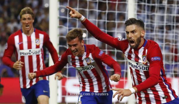 ريال مدريد يتوج بلقب دوري الأبطال للمرة الحادية عشرة ?i=reuters%2f2016-05