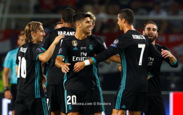 ريال مدريد يتلقى خبرًا حزينًا