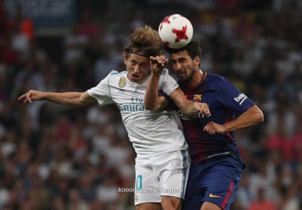 جوميز يفكر في مستقبل جديد خارج برشلونة